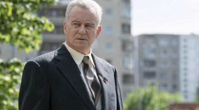 «Чернобыль» и «Джокер» получили номинации на «Золотой глобус»