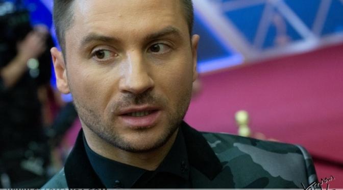 Сергей Лазарев продолжит «N-Tour» в наступившем году