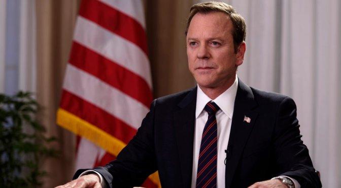 Специальный материал: Президенты США в кино и сериалах