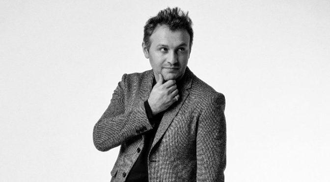 Авет Саркис готовит фильм-концерт
