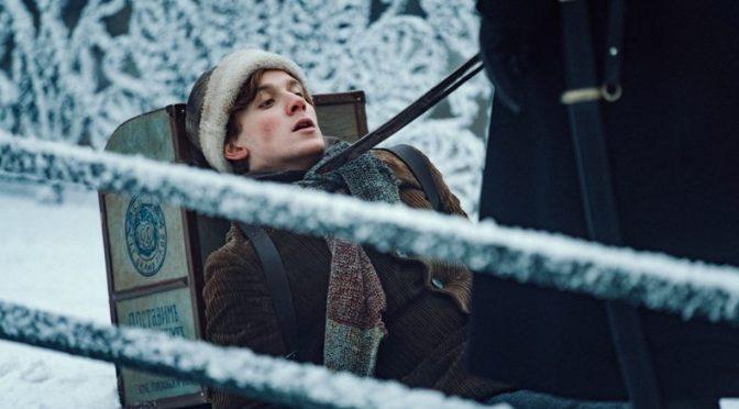 «Серебряные коньки» откроют Московский кинофестиваль