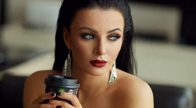 Тамара Кутидзе выпустила песню в день рождения