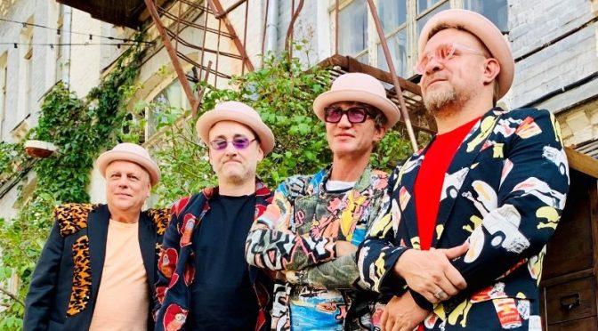 «Дружбатут» представят новый альбом и клип в Forte Music club