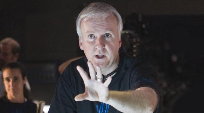 Джеймс Кэмерон завершил съемки второго «Аватара»