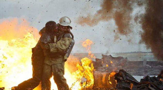 «Чернобыль» Данилы Козловского выйдет в прокат позже