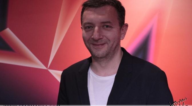 Алексей Агранович стал художественным руководителем «Гоголь-центра»