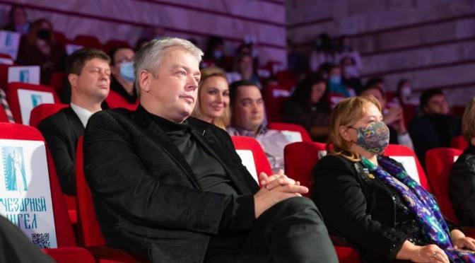 XVII кинофестиваль «Лучезарный Ангел» открылся в столице