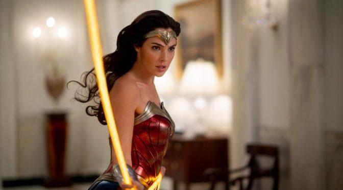 «Чудо-женщина: 1984» появится в российских кинотеатрах в 2021 году