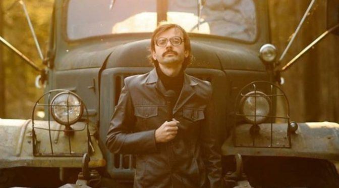 Антон Лапенко представил трейлер третьего сезона «Внутри Лапенко»