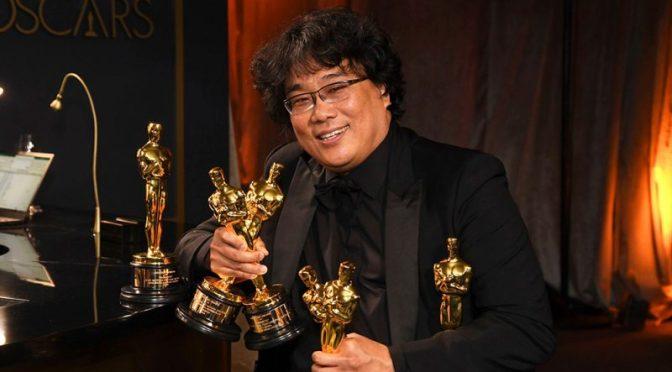 Пон Джун-хо возглавит жюри Венецианского кинофестиваля